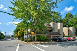 """Main Photo: 301 3187 MOUNTAIN Highway in North Vancouver: Lynn Valley Condo for sale in """"Lynn Terrace II"""" : MLS®# R2603681"""