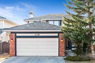 Main Photo: 168 Douglas Woods Grove SE in Calgary: Douglasdale/Glen Detached for sale : MLS®# A1075599