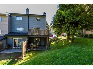 "Photo 4: 246 BALMORAL Place in Port Moody: North Shore Pt Moody Townhouse for sale in ""BALMORAL PLACE"" : MLS®# R2068085"