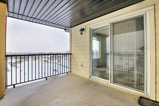 Photo 25: 7402 304 MacKenzie Way SW: Airdrie Apartment for sale : MLS®# A1081028