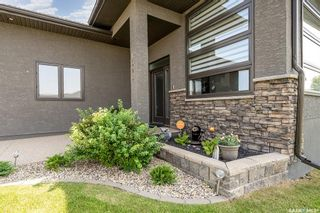 Photo 2: 1093 Maplewood Drive in Moose Jaw: VLA/Sunningdale Residential for sale : MLS®# SK868193