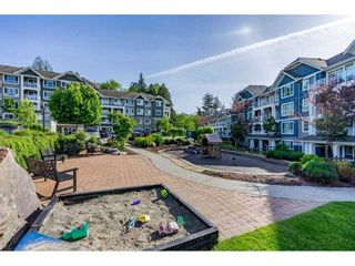 """Photo 28: 304 16396 64 Avenue in Surrey: Cloverdale BC Condo for sale in """"The Ridgse and Bose Farms"""" (Cloverdale)  : MLS®# R2579470"""