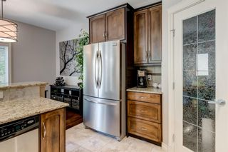Photo 11: 1 223 17 Avenue NE in Calgary: Tuxedo Park Row/Townhouse for sale : MLS®# A1119296