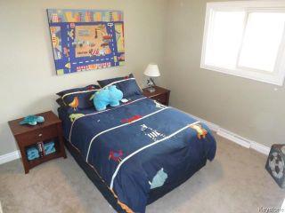 Photo 11: 425 Greenacre Boulevard in WINNIPEG: Westwood / Crestview Residential for sale (West Winnipeg)  : MLS®# 1321784