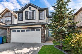 Main Photo: 318 Cranston Way SE in Calgary: Cranston Detached for sale : MLS®# A1149804