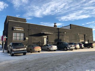 Photo 15: 301 13th Street East in Prince Albert: Midtown Commercial for sale : MLS®# SK849452