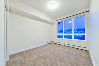 Photo 12: #1110 175 SILVERADO BV SW in Calgary: Silverado Condo for sale : MLS®# C4249538