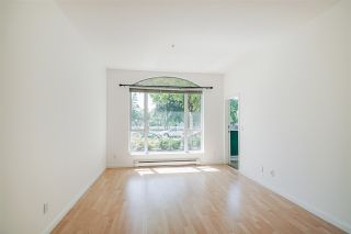 """Photo 8: 102 3463 CROWLEY Drive in Vancouver: Collingwood VE Condo for sale in """"Macgregor Court"""" (Vancouver East)  : MLS®# R2498369"""