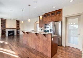 Photo 10: 66 ASPENSHIRE Place SW in Calgary: Aspen Woods Detached for sale : MLS®# A1106205