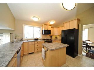 Photo 6: 535 CEDARILLE Crescent SW in CALGARY: Cedarbrae Residential Detached Single Family for sale (Calgary)  : MLS®# C3474315