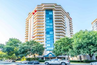 """Photo 4: 1504 1245 QUAYSIDE Drive in New Westminster: Quay Condo for sale in """"RIVIERA ON THE QUAY"""" : MLS®# R2605856"""