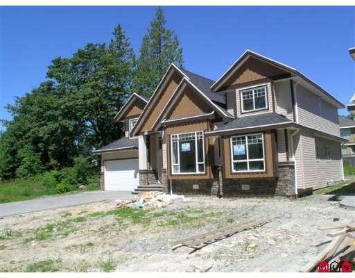 Main Photo: 15829 105A Avenue in Surrey: Fraser Heights House for sale (North Surrey)  : MLS®# F2714092