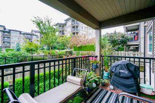 "Photo 17: 217 3178 DAYANEE SPRINGS Boulevard in Coquitlam: Westwood Plateau Condo for sale in ""Tamarack"" : MLS®# R2501637"
