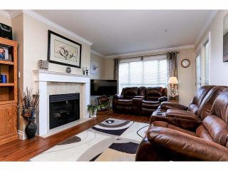 "Photo 3: 307 20727 DOUGLAS Crescent in Langley: Langley City Condo for sale in ""JOSEPH'S COURT"" : MLS®# F1414557"
