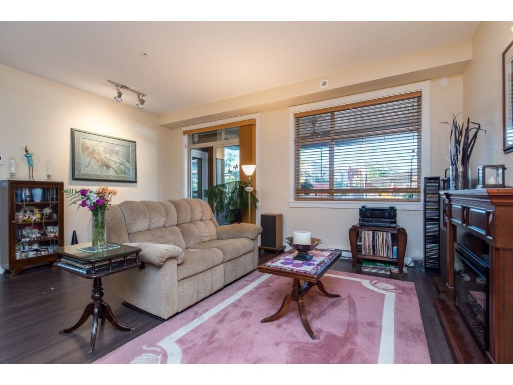 """Photo 16: Photos: A110 20716 WILLOUGHBY TOWN CENTRE Drive in Langley: Willoughby Heights Condo for sale in """"Yorkson Downs"""" : MLS®# R2491391"""