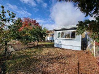 Main Photo: 29 1720 WESTSYDE ROAD in Kamloops: Westsyde Manufactured Home/Prefab for sale : MLS®# 164576