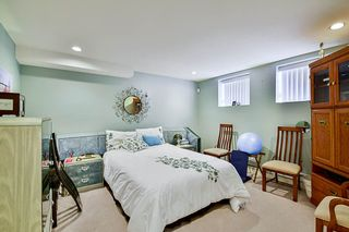 Photo 16: 408 BROMLEY STREET in Coquitlam: Coquitlam East House for sale : MLS®# R2124076