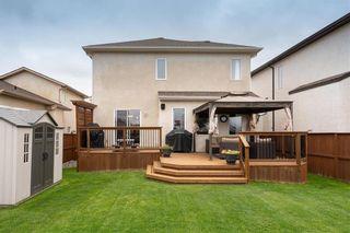 Photo 25: 86 Van Slyk Way in Winnipeg: Canterbury Park Residential for sale (3M)  : MLS®# 202121119