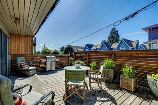 Photo 2: 105 2545 LONSDALE Avenue in North Vancouver: Upper Lonsdale Condo for sale : MLS®# R2470207