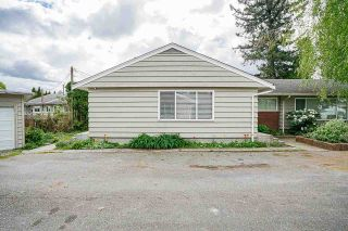 Photo 27: 2 46151 BROOKS Avenue in Chilliwack: Chilliwack E Young-Yale 1/2 Duplex for sale : MLS®# R2574915