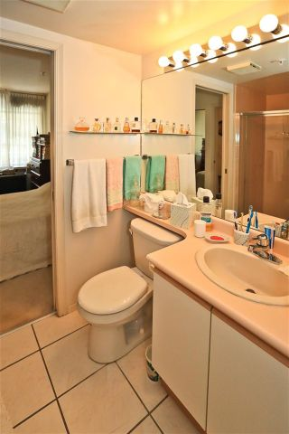 "Photo 12: 310 1859 SPYGLASS Place in Vancouver: False Creek Condo for sale in ""SAN REMO COURT"" (Vancouver West)  : MLS®# R2569045"