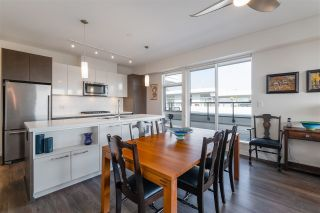 """Photo 15: 403 26 E ROYAL Avenue in New Westminster: Fraserview NW Condo for sale in """"The Royal"""" : MLS®# R2517695"""