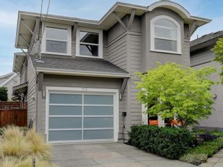 Photo 1: 53 Cambridge St in : Vi Fairfield West House for sale (Victoria)  : MLS®# 872164