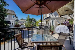 """Photo 21: 24 20120 68 Avenue in Langley: Willoughby Heights Townhouse for sale in """"The Oaks"""" : MLS®# R2599788"""