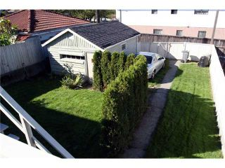 """Photo 10: 5083 NANAIMO Street in Vancouver: Victoria VE House for sale in """"COLLINGWOOD"""" (Vancouver East)  : MLS®# V906111"""