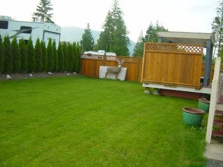 """Photo 13: 6 14500 Morris Valley Road in Lake Errock: House for sale in """"Eagle Point"""" (Harrison Mills)  : MLS®# F1024409"""