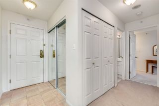 """Photo 14: 1006 3070 GUILDFORD Way in Coquitlam: North Coquitlam Condo for sale in """"LAKESIDE TERRACE"""" : MLS®# R2544997"""