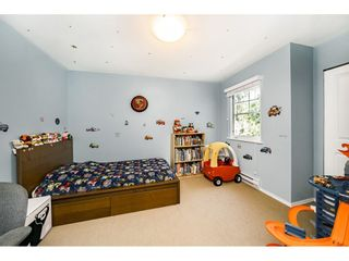 """Photo 18: 109 3000 RIVERBEND Drive in Coquitlam: Coquitlam East House for sale in """"RIVERBEND"""" : MLS®# R2477473"""