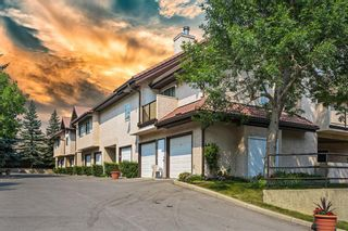 Photo 30: 1004 1997 Sirocco Drive SW in Calgary: Signal Hill Row/Townhouse for sale : MLS®# A1132991