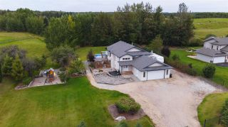 Photo 49: 70 Willowview Boulevard: Rural Parkland County House for sale : MLS®# E4226624