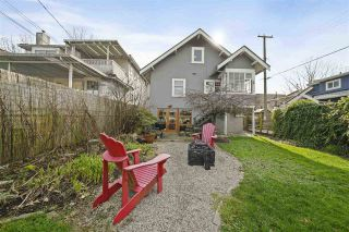 Photo 26: 2027 E 27TH Avenue in Vancouver: Victoria VE House for sale (Vancouver East)  : MLS®# R2545070