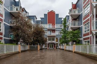 Main Photo: 467 333 Riverfront Avenue SE in Calgary: Downtown East Village Apartment for sale : MLS®# A1089384
