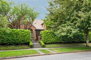 Photo 1: 3711 ALEXANDRA STREET in Vancouver: Shaughnessy House for sale (Vancouver West)  : MLS®# R2440217