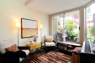 Photo 10: 415 31 RELIANCE Court in New Westminster: Quay Condo for sale : MLS®# R2094401