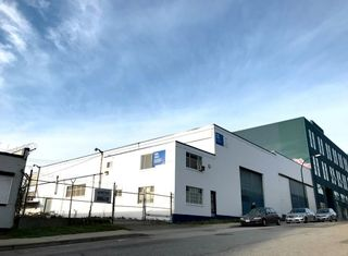 Photo 1: 1250 E PENDER Street in Vancouver: Strathcona Industrial for lease (Vancouver East)  : MLS®# C8038132