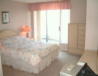 "Photo 4: 1503 739 PRINCESS ST in New Westminster: Uptown NW Condo for sale in ""BERKLEY PLACE"" : MLS®# V579356"
