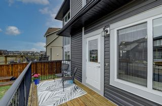 Photo 40: 114 Reunion Landing NW: Airdrie Detached for sale : MLS®# A1107707