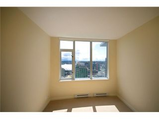 """Photo 27: 2503 833 HOMER Street in Vancouver: Downtown VW Condo for sale in """"ATELIER"""" (Vancouver West)  : MLS®# V839630"""