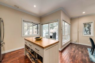 """Photo 9: 7 11100 NO. 1 Road in Richmond: Steveston South Townhouse for sale in """"BRITANIA COURT"""" : MLS®# R2608999"""