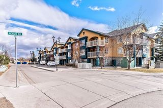 Photo 21: 324 30 RICHARD Court SW in Calgary: Lincoln Park Apartment for sale : MLS®# C4235521
