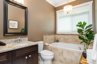 """Photo 23: 5 3457 WHATCOM Road in Abbotsford: Abbotsford East House for sale in """"The Pines"""" : MLS®# R2609632"""