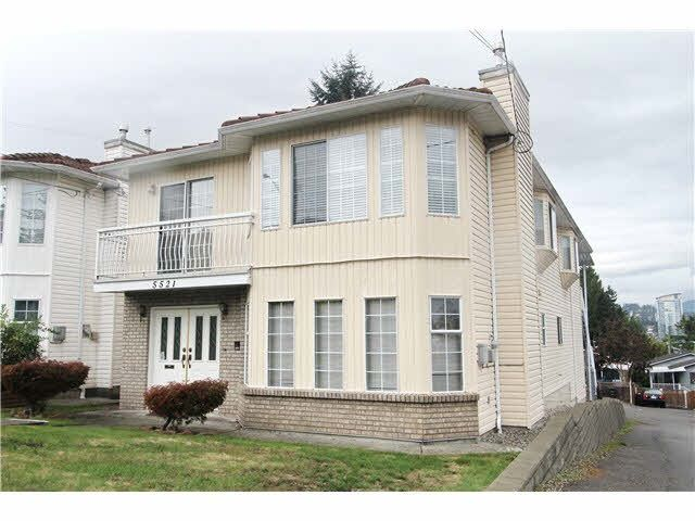Photo 2: Photos: 5521 NORFOLK STREET in Burnaby: Central BN House for sale (Burnaby North)  : MLS®# R2037688