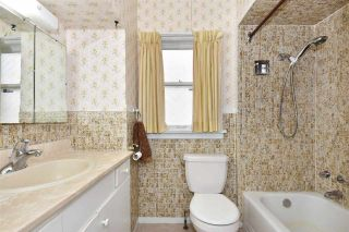 Photo 13: 1658 W 58TH Avenue in Vancouver: South Granville House for sale (Vancouver West)  : MLS®# R2262865