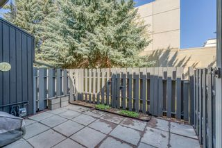 Photo 29: 53 9908 Bonaventure Drive SE in Calgary: Willow Park Row/Townhouse for sale : MLS®# A1104904