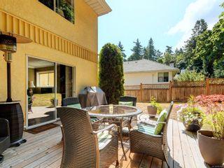 Photo 28: 4682 Lochside Dr in : SE Broadmead House for sale (Saanich East)  : MLS®# 882866
