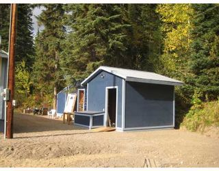 Photo 3: 8185 S HONEYMOON Drive in Prince_George: Chief Lake Road Manufactured Home for sale (PG Rural North (Zone 76))  : MLS®# N187093